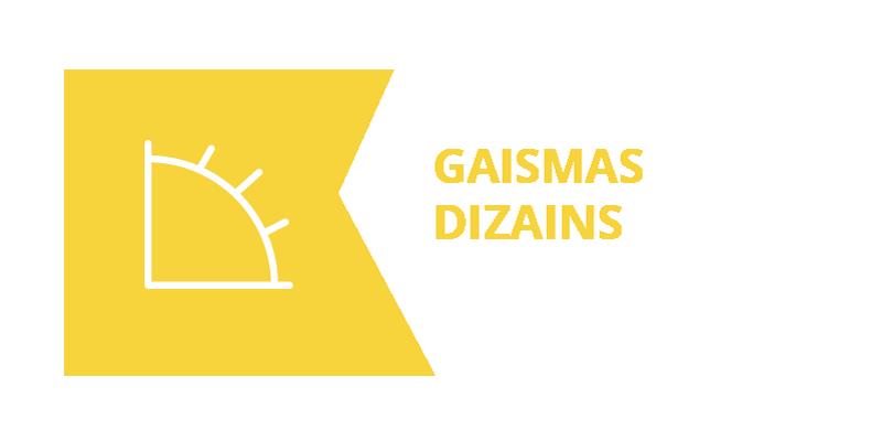 Gaismas dizains