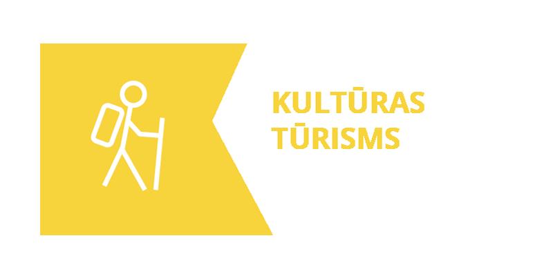Kultūras Tūrisms
