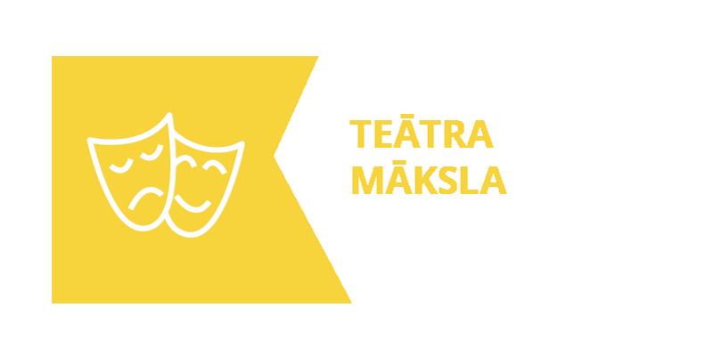 Teātra māksla