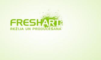 """PRAKSE """"FRESHART"""" UZŅĒMUMĀ"""