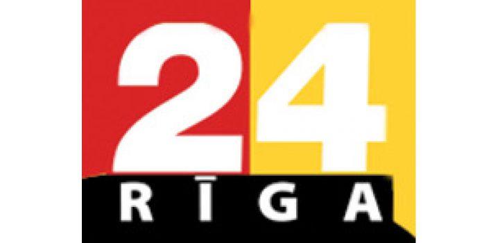 PRAKSE RīgaTV 24