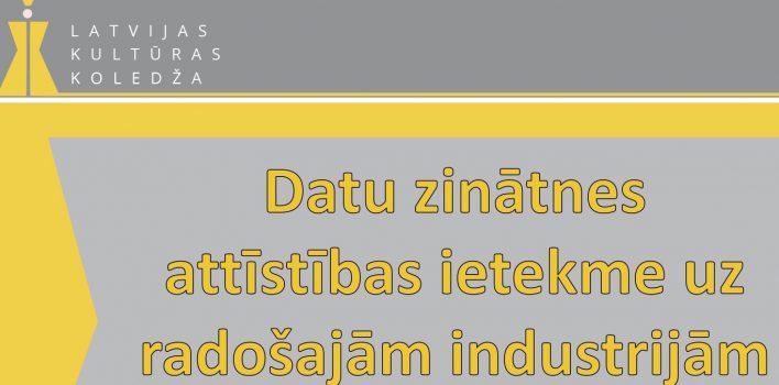 """PROJEKTA """"DATU DIZAINERS"""" PREZENTĀCIJA"""