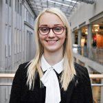 Kultūras koledža, LKK, Studentu pašpārvaldes priekšsēdētāja