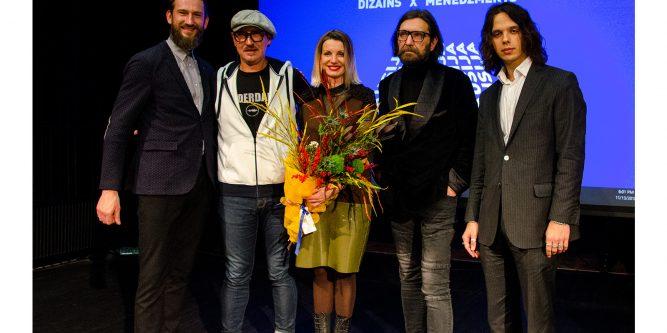 Notikusi atklāta diskusija par modes dizaineru un menedžeru sadarbību Latvijā