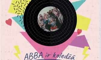 """Latvijas Kultūras koledžas šova koris """"Drama"""" aicina uz Valentīndienas pasākumu"""