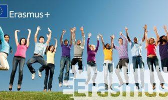 Pieteikšanās ERASMUS+ studijām līdz 15.oktobrim