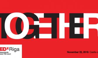 LKK bibliotēkā notiks TEDxRiga 2019 tiešraide