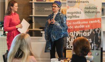 """Izziņoti finālisti Latvijas jauno modes dizaineru konkursam """"MERINGUE"""""""