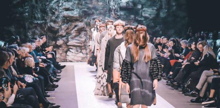 """Modes dizaineru konkursa """"MERINGUE"""" rezultāti"""