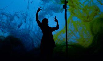 Dejas programmas studenti piedalīsies Raunas Jauniešu Centra PAGRABIŅŠ radošajās nodarbībās