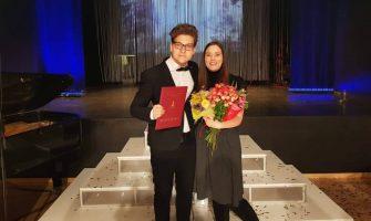 Latvijas Kultūras koledžā turpinās 2020. gada absolventu aptauja