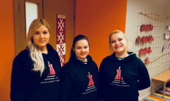 LKA Latvijas Kultūras koledžā turpinās 2020. gada absolventu aptauja