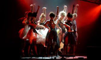 5 soļi kā kļūt par deju kolektīva vadītāju!